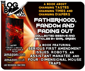 Fatherhood, Fandom and Fading Out by Earl Green