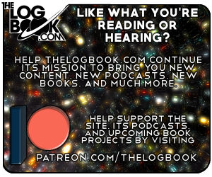 Support theLogBook.com at Patreon