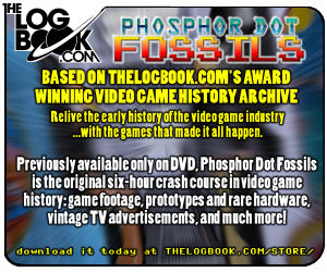 Phosphor Dot Fossils videos by Earl Green