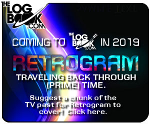 Retrogram, coming in 2019 to theLogBook.com