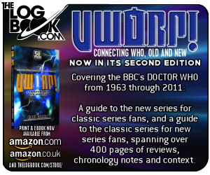 VWORP!1 Second Edition by Earl Green