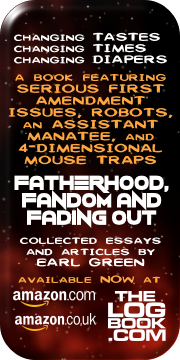 Fatherhood, Fandom, and Fading Out