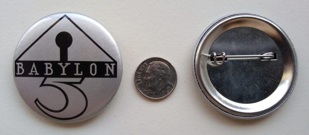 B5: The Button