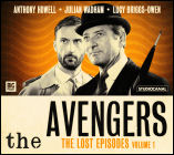 The Avengers: The Lost Episodes