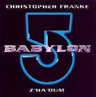 Babylon 5: Z'Ha'Dum soundtrack
