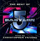 The Best of Babylon 5 soundtrack