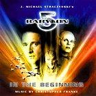 Babylon 5: In The Beginning soundtrack