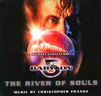 Babylon 5: The River Of Souls soundtrack