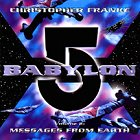 Babylon 5: Messages From Earth soundtrack