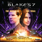 Blake's 7: The Early Years - The Dust Run / The Trial