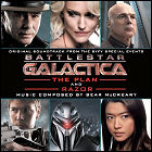 Battlestar Galactica: Razor / The Plan