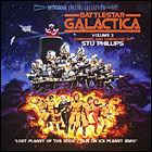 Battlestar Galactica Volume 2