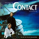 Contact soundtrack