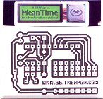 8 Bit Weapon - Mean Time
