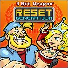 Reset Generation - music by 8-Bit Weapon