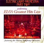 Electric Light Orchestra Part Two - Greatest Hits Live with the Moscow Symphony Orchestra