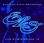 Electric Light Orchestra - Live At Winterland, 1976