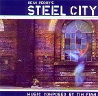 Tim Finn - Steel City