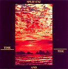 Split Enz - Time & Tide