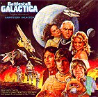 Battlestar Galactica soundtrack