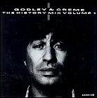 Godley & Creme - The History Mix, Volume I