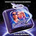 Galaxy Quest soundtrack