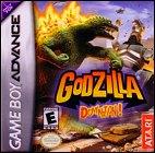 Godzilla: Domination!