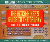 Hitchhiker's Guide To The Galaxy: Primary Phase