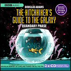 Hitchhiker's Guide To The Galaxy: Quandary Phase