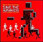 Digital Retro Revolution - Save The Humanoids