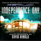 Independence Day: The Complete Score