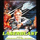 Laserblast soundtrack
