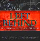 Left Behind soundtrack