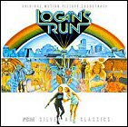 Logan's Run soundtrack