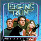 Logan's Run: The Series soundtrack