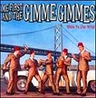 Me First and the Gimme Gimmes - Blow In The Wind