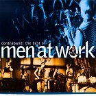 Men At Work - Contraband: The Best of Men At Work