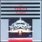 Isao Tomita - The Planets