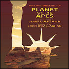 Planet Of The Apes: Music Written For The Film