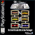Arcade's Greatest Hits: The Williams Collection
