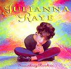 Julianna Raye - Something Peculiar