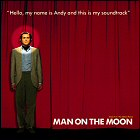 Man On The Moon soundtrack