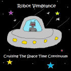 Cruising The Space Time Continuum