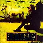 Sting - Ten Summoners' Tales