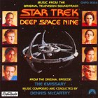 Star Trek: Deep Space Nine soundtrack