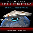 Star Trek: Intrepid - Heavy Lies The Crown