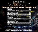 Star Trek: Odyssey - Iliad