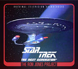 Star Trek: The Next Generation - The Ron Jones Project