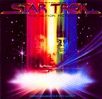 Star Trek: The Motion Picture soundtrack
