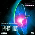 Star Trek: Generations soundtrack